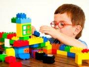 بازی تنها راه آموزش به کودک است