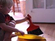 رعایت پنج اصل در تربیت فرزندان