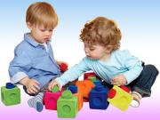 اسباب بازی های مناسب برای کودکان یک تا دو ساله