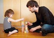 چرا پدرها در تربیت کودک مشارکت نمی کنند؟