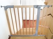 ساخت محافظ پله برای حفاظت از کودک