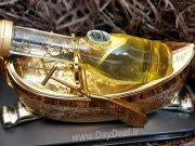 خوشبو کننده ماشین قایق طلایی-دی دیل-1 (2).jpg