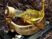 خوشبو کننده ماشین قایق طلایی-دی دیل-6.jpg