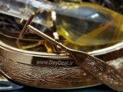 خوشبو کننده ماشین قایق طلایی-دی دیل-12 (2).jpg