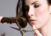 فواید تراشیدن مو برای خانم ها!