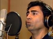 ویدئو : پشت صحنه انیمیشن های طنز «دیرین دیرین»