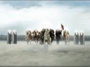 ویدئو  : کربلا از قول خاک