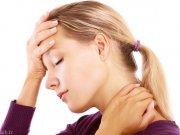 علت های درد گردن چیست ؟