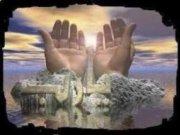 تا خدا هست جایی برای ناامیدی نیست