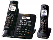 تلفن بی سیم پاناسونیک KX-TG3822