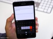 ترفندهایی برای تایپ سریعتر در ویندوز ۱۰ موبایل