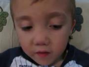 ویدئو :  قلبی بزرگ در اندام کوچک
