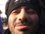 ویدئو : حرم امام حسین(ع) از نگاه یک نابینا!