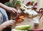 عادات غذایی که می تواند زندگی تان را عوض کند