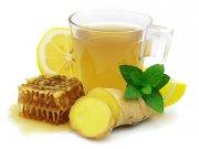 چگونه چای زنجبیل لیمو به کاهش وزن کمک میکند؟