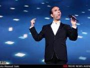 ویدئو :  اجرای تقلید صدای حسن ریوندی در کنار سیدجواد هاشمی