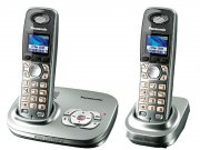 تلفن بی سیم پاناسونیک KX-TG8022