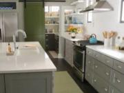 ویدئو :مرتب کردن کشوهای بهم ریخته آشپزخانه
