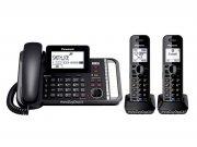 تلفن بی سیم پاناسونیک KX-TG9582