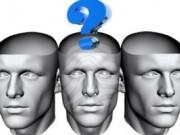 چهره شما چوبی یا فلزی
