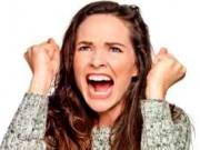 ویدئو :وقتی عصبانی میشویم چه اتفاقی برای بدنمان می افتد؟!