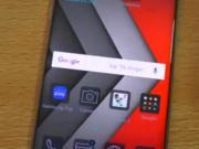 ویدئو : یک ویژگی جالب پنهانی در Galaxy S۷ edge
