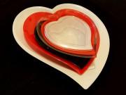 بشقاب کیک خوری یکبار مصرف مجلسی رنگی بسته 150 عددی (4).jpg