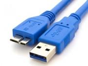 چگونه USB 3.0 را از USB 2.0 تشخیص دهیم؟