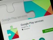 رکوردشکنی بیسابقه دانلود Google Play Services