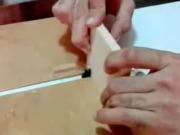 ویدئو :   تکنیکهای نجاری