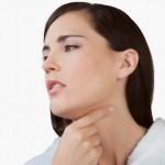 آموزش سفید کردن پوست گردن