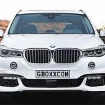 ویدئو :   خط تولید BMW X7 سری 2018