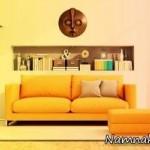 برنامه ریزی 12 ماهه برای تمیز نگه داشتن خانه