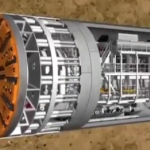 ویدئو :  با اولین تونل معلق جهان در زیر آب آشنا شوید!