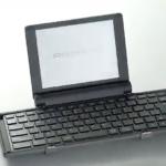 ویدئو :  دستگاه تایپ تاشو ، سبک و قابل حمل پومرا