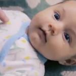 ویدئو :  ده بازی برای بچه های تازه متولد شده، تا 3 ماهه