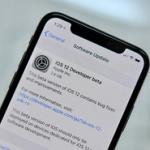 امکان آپدیت خودکار سیستمعامل با iOS 12 فراهم شد
