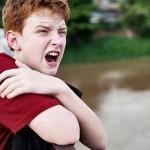 نوجوان خشمگین و روش های برقراری ارتباط با او