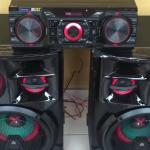 ویدئو :  معرفی اسپیکر جدید الجی مدل CM9760