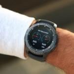 Galaxy Watch سامسونگ در دو مدل عرضه خواهد شد
