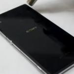 ویدئو :  آموزش بازوبست کامل گوشی Sony Xperia Z2