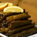 ویدئو :   دلمه برگ مو به سبک ترکیه ای