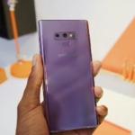 ویدئو :   معرفی امکانات گوشی Galaxy Note 9