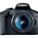 مشخصات دوربین فول فریم بدون آینه Canon فاش شد