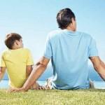 راههای آموزش پسرها برای قبول مسئولیتهای آینده