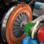 ویدئو :   دنده ، گیربکس و صفحه کلاچ چگونه کار می کنند؟