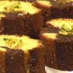 ویدئو :  کیک کاکا تابه ای، مریم شیرزایی