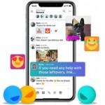 یاهو پیامرسان جدید Yahoo Together را برای اندروید و iOS عرضه کرد