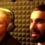 ویدئو :   جواد رضویان و هومن خیاط در پشت صحنه دوبله انیمیشنِ...
