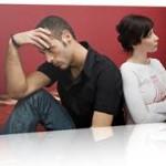 * مقصر من هستم یا شوهرم؟!